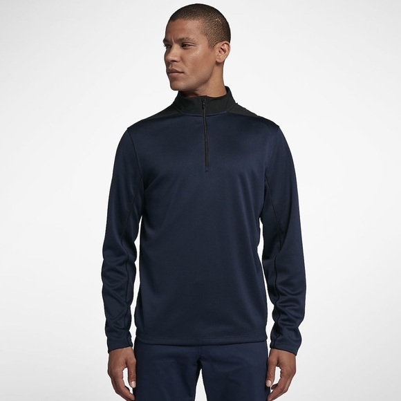 Nike Other - Nike Dry Top Core 1/2 Zip OLC Golf Pullover